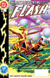 The Flash (1987-) #146