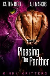 Pleasing the Panther