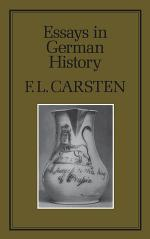 Essays in German History