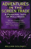 Adventures In The Screen Trade Book PDF