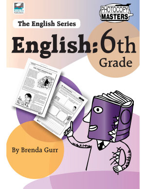 English  6th Grade