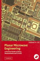Planar Microwave Engineering PDF