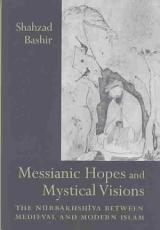 Messianic Hopes and Mystical Visions PDF