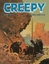 Creepy Archives Volume 20: Volume 20