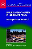 Nature based Tourism in Peripheral Areas PDF