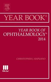 Year Book of Ophthalmology 2014, E-Book