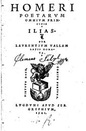 Ilias et Odyssea