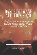 Dance Deewane Audition 2020