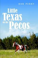Little Texas On the Pecos PDF