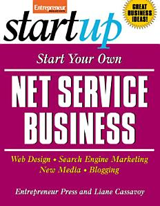 Start Your Own Net Service Business PDF
