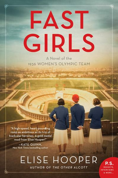 Download Fast Girls Book