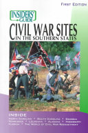 Civil War Sites in the Southern States PDF