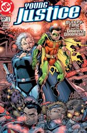 Young Justice (1998-) #37