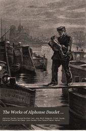 The Works of Alphonse Daudet: Volume 6