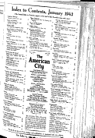 The American City PDF