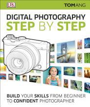 Digital Photography Step by Step PDF
