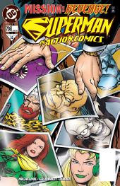 Action Comics (1938-) #736