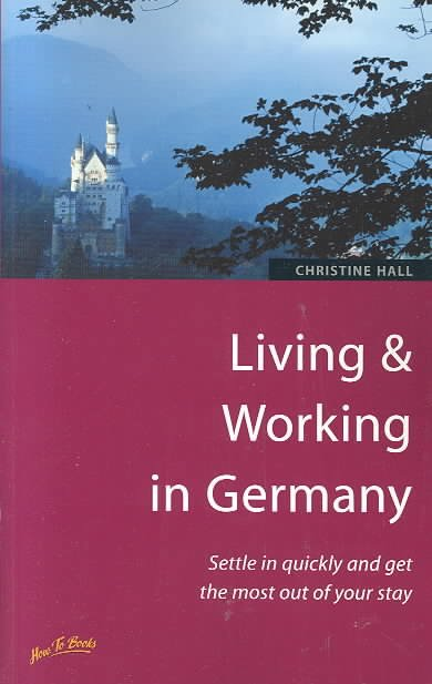 Living & Working in Germany