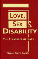 Love  Sex  and Disability