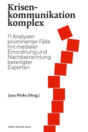 Krisenkommunikation komplex PDF