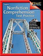 Nonfiction Comprehension Test Practice: Level 4