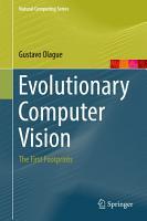 Evolutionary Computer Vision PDF