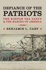 Defiance of the Patriots