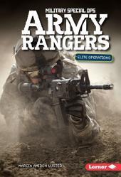 Army Rangers: Elite Operations