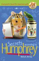 Secrets According to Humphrey PDF