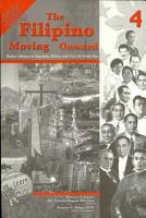 The Filipino Moving Onward 4 Tm  2007 Ed  PDF