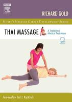 Thai Massage   E Book PDF