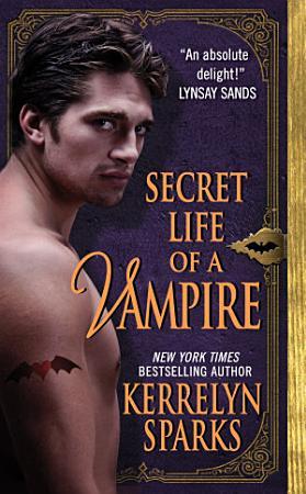 Secret Life of a Vampire PDF