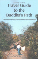 Travel Guide to the Buddha's Path
