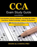 Cca Exam Study Guide