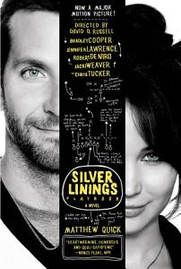 The Silver Linings Playbook Book