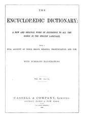 The Encyclopaedic Dictionary PDF