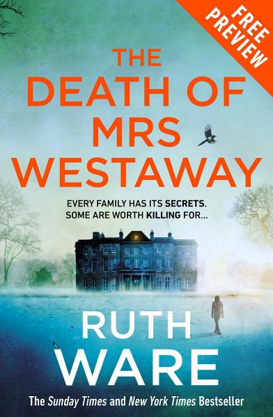 Download New Ruth Ware Thriller Book