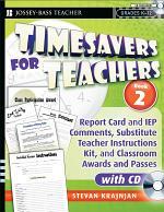 Timesavers for Teachers, Book 2