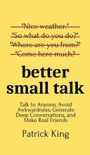 Better Small Talk PDF
