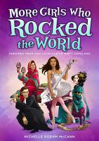 More Girls Who Rocked the World PDF