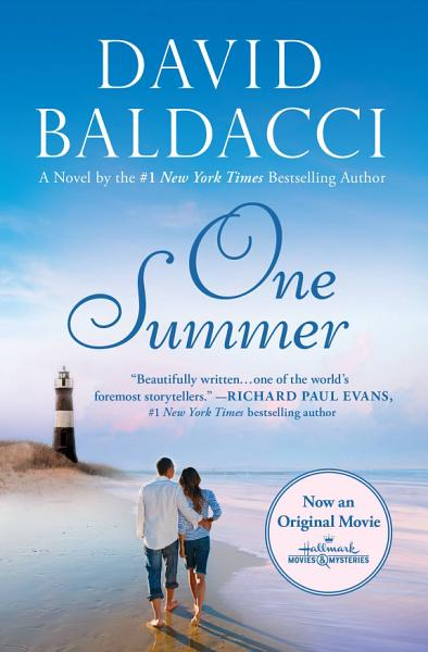 Download One Summer Book