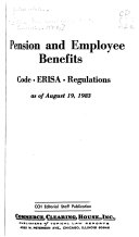 Pension and Employee Benefits