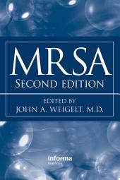MRSA, Second Edition: Edition 2