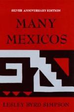 Many Mexicos
