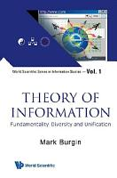 Theory of Information PDF