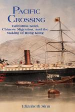 Pacific Crossing
