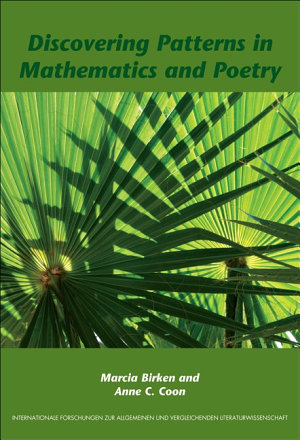 Discovering Patterns in Mathematics and Poetry