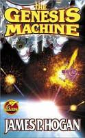The Genesis Machine PDF