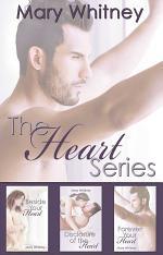 The Heart Series Box Set