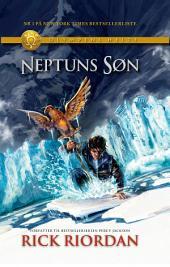 Olympens helte 2 - Neptuns søn: Bind 2